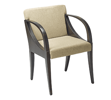Florida Seating RV-LUKSOR A GR5 Luksor Arm Chair