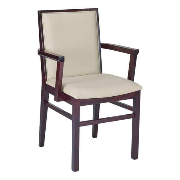 Florida Seating RV-MONTERO A COM Montero Arm Chair