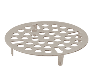 """FMP 100-1005 3"""" Sink Opening Strainer For lever and twist handle wastes"""
