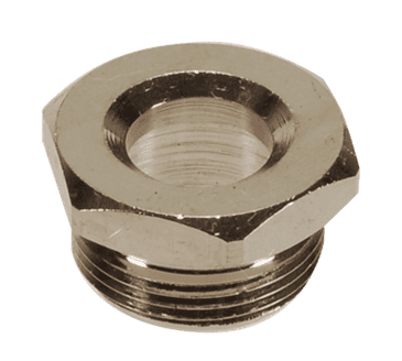 FMP 100-1008 Packing Nut For lever waste
