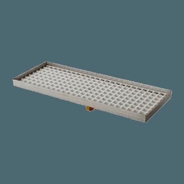 FMP 102-1117 Countertop Drip Tray Grid