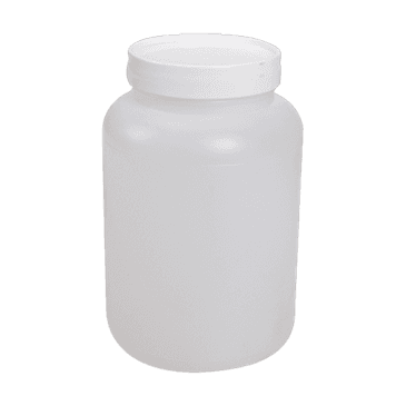 FMP 104-1106 Store 'N Pour Back-Up Bottle 1/2 gal