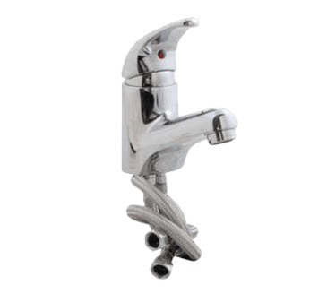 FMP 110-1235 Post-Type Faucet by T&S Brass Single lever