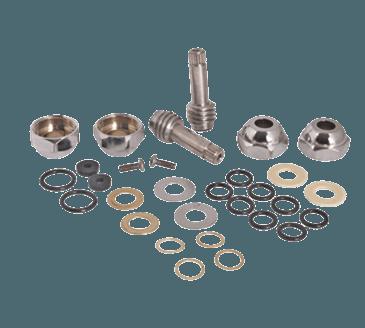 FMP 111-1199 1100 Series Full-Turn Faucet Stem Repair Kit by T&S Brass