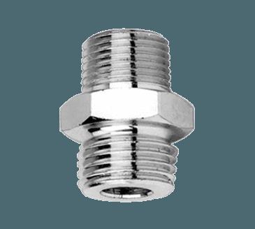 """FMP 111-1261 Pre-Rinse Hose Adaptor by T&S Brass 3/8"""" NPT male"""