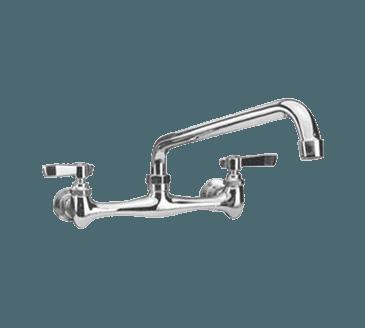 """FMP 112-1050 8"""" Center Faucet by Fisher 8"""" spout"""