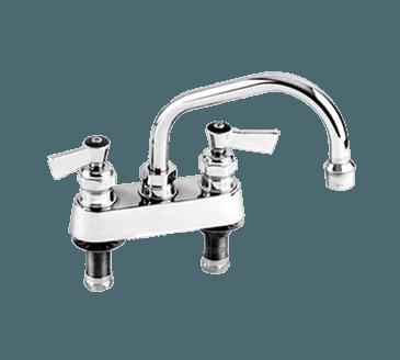 "FMP 112-1062 4"" Center Gooseneck Faucet by Fisher"