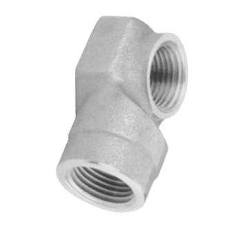 FMP 113-1130 Wall Mount Faucet Adaptor Elbow by Fisher