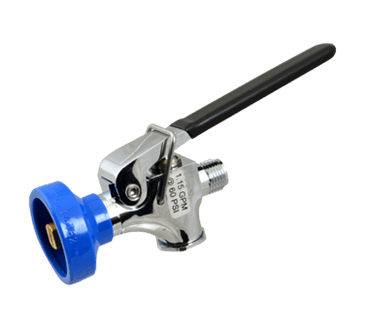 FMP 113-1143 Stainless Steel Water-Saving Spray Valve by Fisher 1.15 GPM