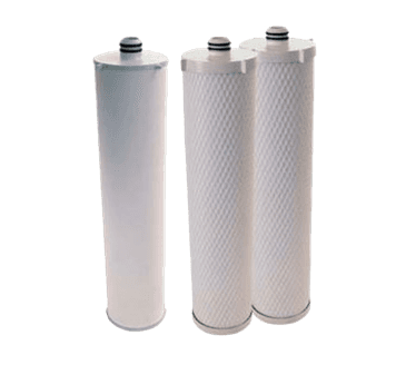 FMP 117-1220 CB20-312E Water Filtration Cartridge Kit by EverPure For fountain drink systems
