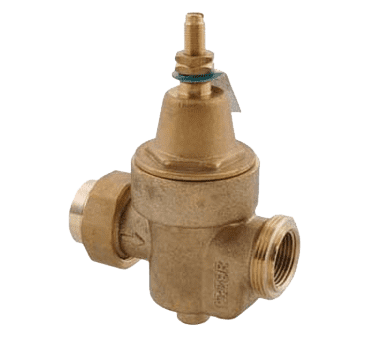 FMP 117-1330 Watts Pressure Reducing Valve