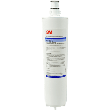 FMP 117-1520 High-Flow Beverage Cartridge by 3M 0.5 micron
