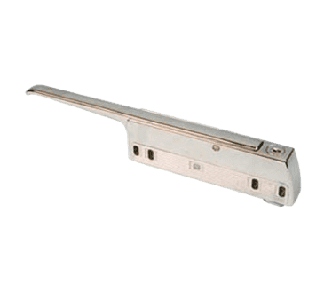 FMP 122-1222 Magnetic Latch and Strike with Cylinder Lock