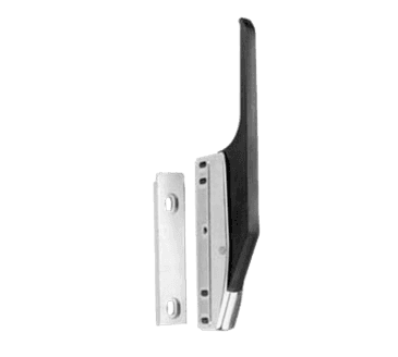 FMP 122-1226 Magnetic Latch and Strike Heat-resistant handle