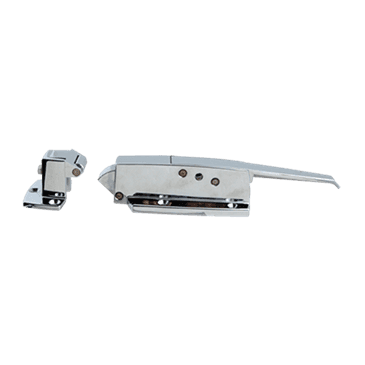 FMP 122-1233 Safety Latch and Strike with Cylinder Lock