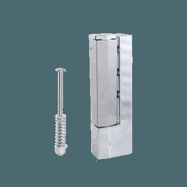 FMP 123-1001 Spring-Assisted Cam Lift Hinge
