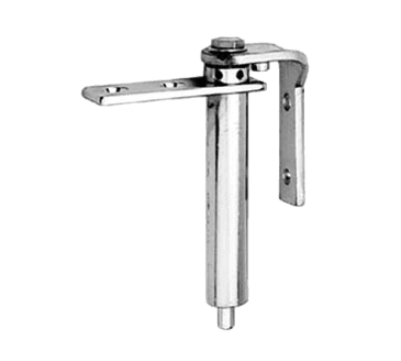 FMP 123-1192 Self-Closing Pivot Top Hinge