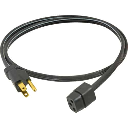 FMP 124-1014 Condensate Evaporator Detachable 3' Cord Set