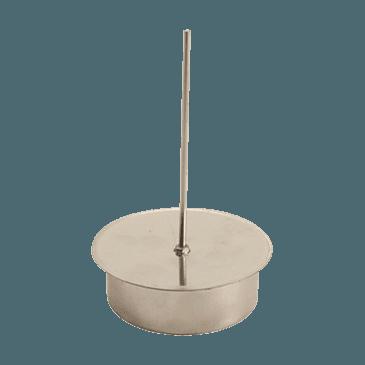 "FMP 124-1055 Condensate Evaporator Float 3"" shaft length"