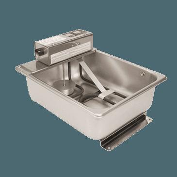 FMP 124-1086 Condensate Evaporator 240V  1000W  7-1/2 qt capacity