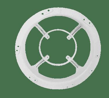 FMP 124-1332 Wall Ring Basket
