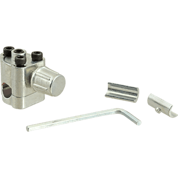 """FMP 124-1550 Bullet Piercing Valve For tapping 3/8""""  5/8""""  or 1/4"""" line tubing"""