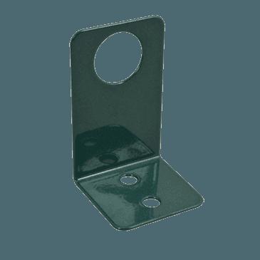 FMP 126-1427 Intermediate Bracket Green epoxy-coated steel