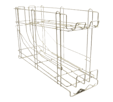 FMP 126-1616 Super Erecta Series Can Rack by Metro