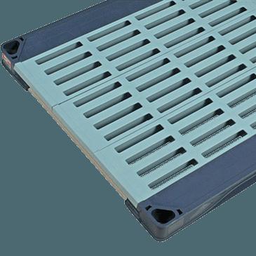 """FMP 126-8088 Metromax 4 Shelf by Metro 24"""" x 54"""""""