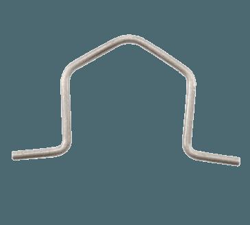 FMP 129-1224 Flame Gard Type V Drop Handle