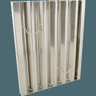 """FMP 129-2115 Flame Gard Type III Baffle Grease Filter 20"""" H x 16"""" W"""