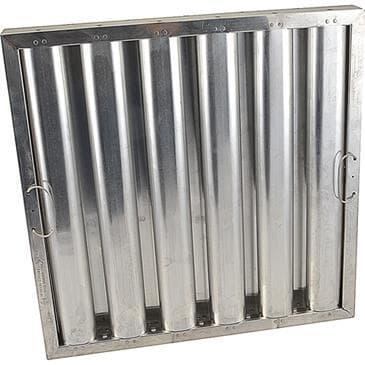 "FMP 129-2162 Kleen-Gard Heavy-Duty Grease Filter 20"" H x 20"" W"