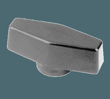 FMP 130-1045 Gas Valve Handle Heat-resistant plastic
