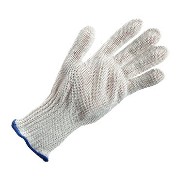 FMP 133-1005 Handguard II Slicer Safety Gloves by Tucker Safety Products Medium