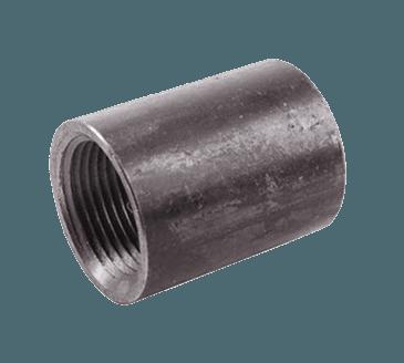 """FMP 133-1474 Black Iron Pipe Reducer Coupling 3/4"""" NPT"""