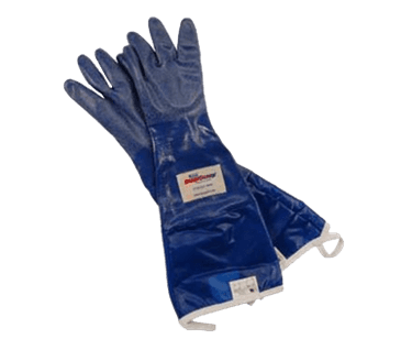 FMP 133-1491 Fryer Gloves by Tucker Safety Products Large
