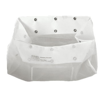 FMP 133-1606 Fryer Bag Filter by Miroil 30 qt (50 lb) capacity
