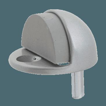 FMP 134-1017 Door Stop Aluminum