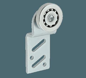 FMP 134-1055 Front Door Sheave with Steel Wheel