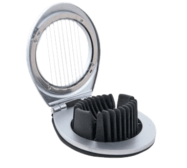 FMP 137-1236 Heavy-Duty 3-In-1 Egg Slicer
