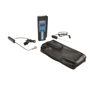 FMP 138-1214 AquaTuff 351 Wrap & Stow Thermometer Kit by Cooper-Atkins