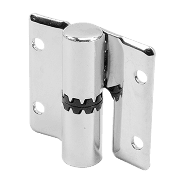 FMP 141-1101 Self-Closing Universal Hinge For right-hand in-swing or left-hand out-swing doors