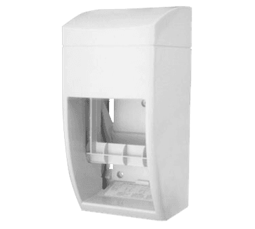 FMP 141-1164 Reserve Roll Toilet Tissue Dispenser by Bobrick