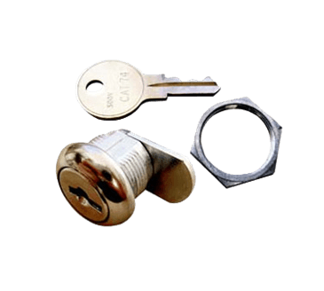 FMP 141-2060 Reserve Roll Toilet Tissue Dispenser Cylinder Lock and Key by Bobrick