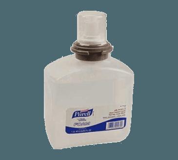 FMP 141-2108 Foam Hand Sanitizer Refill by GOJO