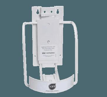 FMP 141-2132 Sani-Bracket Canister Holder by Sani Professional