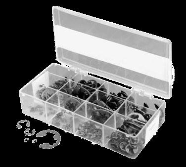 FMP 142-1278 E-Ring Kit