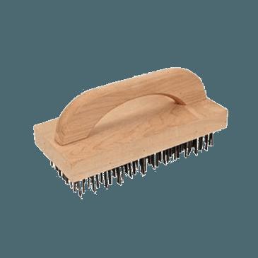 FMP 142-1388 Steel Bristle Brush