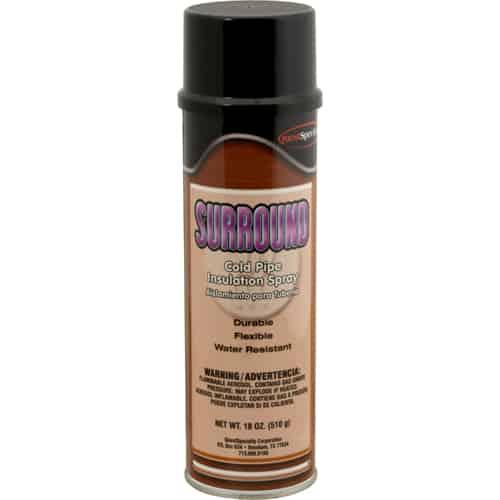 FMP 143-1128 Surround Cold Pipe Insulation Spray
