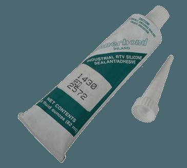 FMP 143-1137 High Temperature Silicone 500*F maximum temperature rating